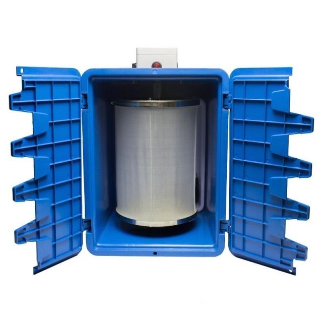 Extractor de Resina Big Secret Box