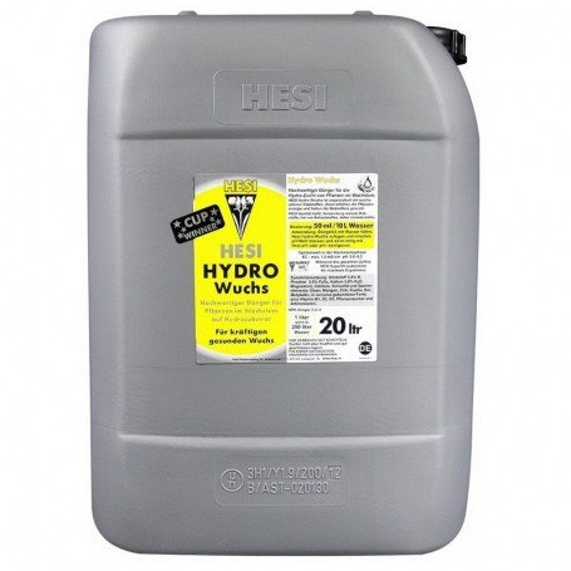 HESI Hydro Croissance