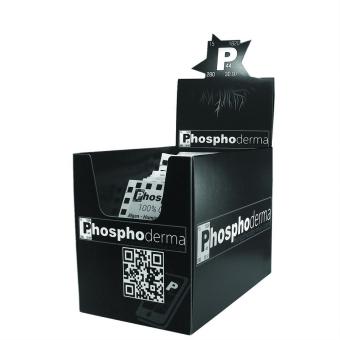 Phosphoderma (5 SOBRES X3GR.)