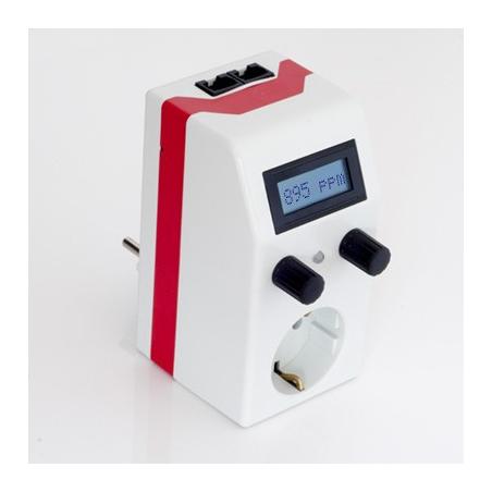Co2 controlador t-micro techgrow