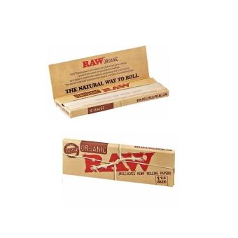 Paper Raw Orgánico