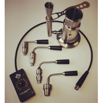 Kit Básico Sublimator XLR 2.0