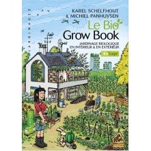 Le Bio Grow Book (Lengua Francesa)
