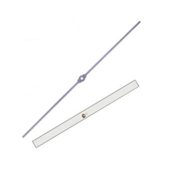 Spinpro Flat Blade