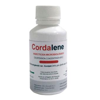 Cordalene Trabe