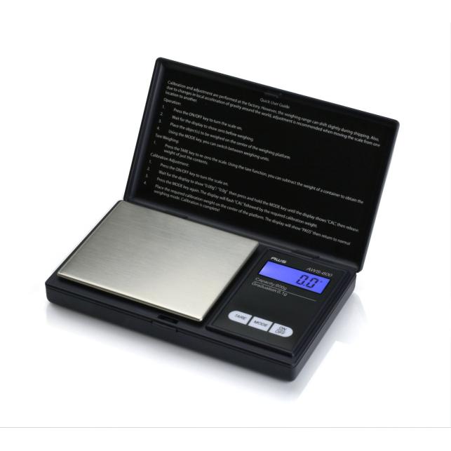On Balance Nutri 600 (600 gr. X 0.1 gr.)