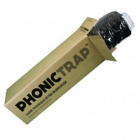 Tubo Flexible Phonic Trap - 102MM
