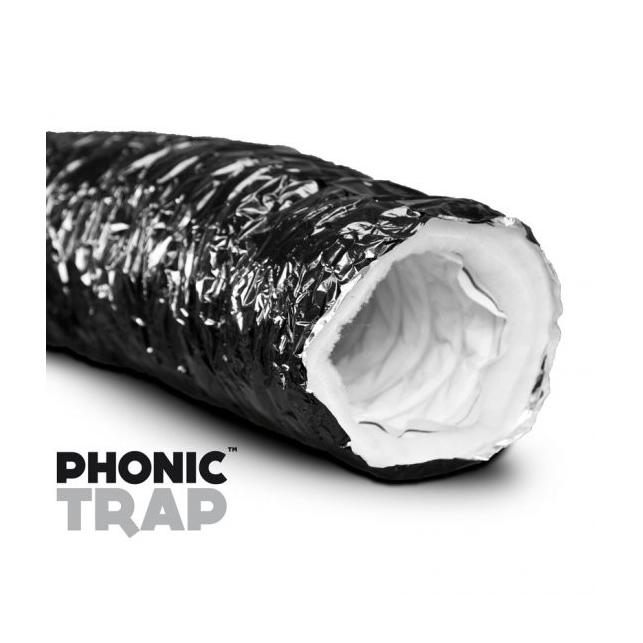 Tubo Flexible Phonic Trap - 152MM