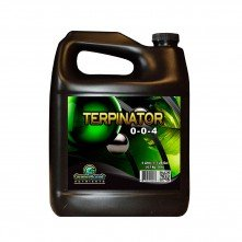Terpinator Green Planet