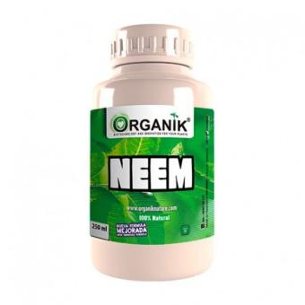 Aceite de Neem 100% Orgánico