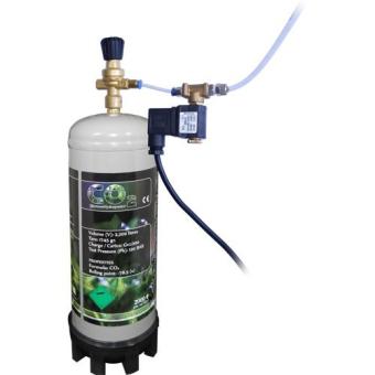 Kit CO2 jetables bouteille de 1Kg