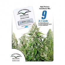 High Potency Auto