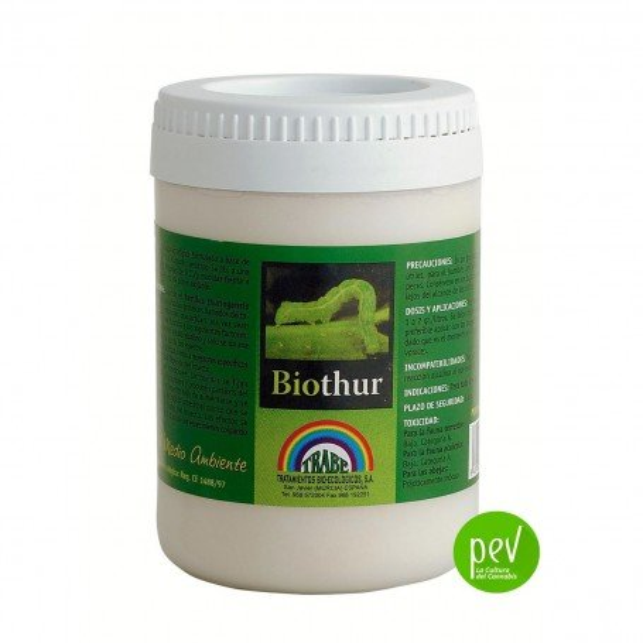 Trabe BioThur Grow