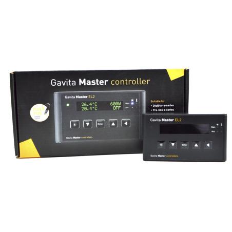 Gavita EL2 Master Controller
