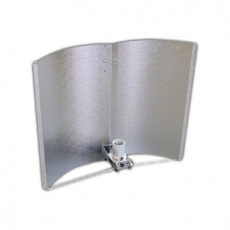Reflector Adjust-A-Wings Silver Pro Large