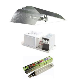 Kit de Ilumninación 1000W Magnético ELT