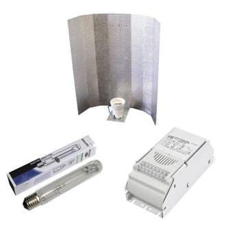 Kit de 1000W con Reactancia Electromagnética ETI