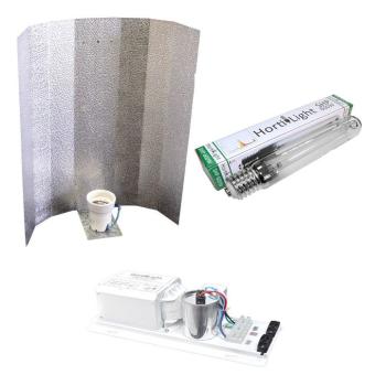 Lighting Open Kit Hortilight 600W