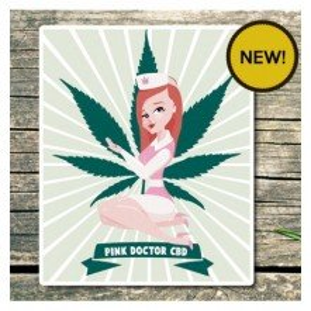 Pink Doctor CBD
