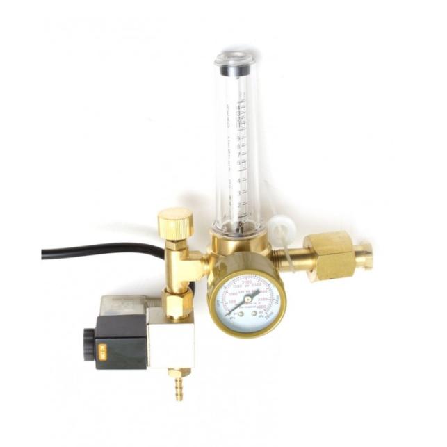 Dosificador CO2 Evolution + electroválvula