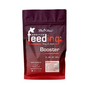 Green House Powder Feeding Booster