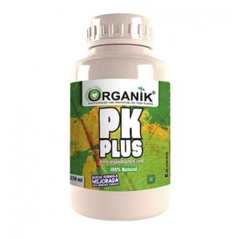 Organik PK Plus
