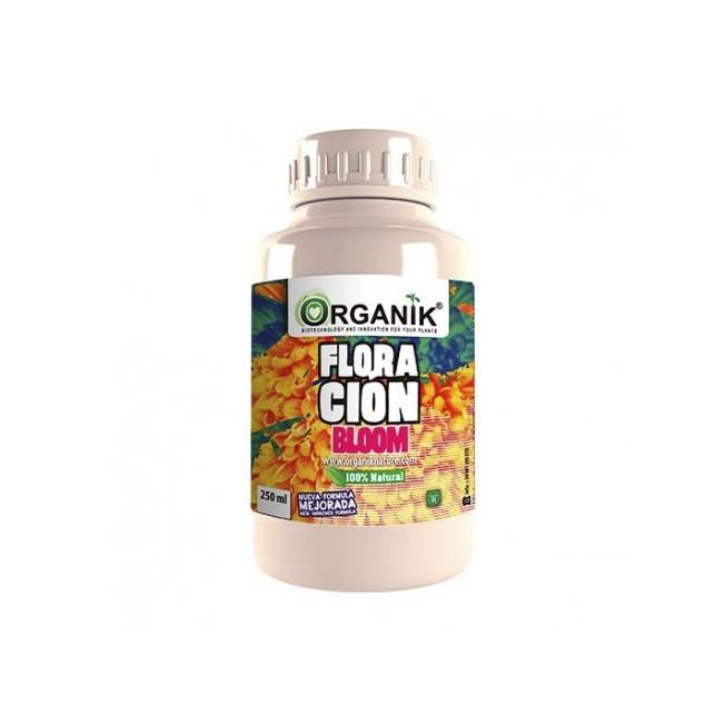 Floración Organik