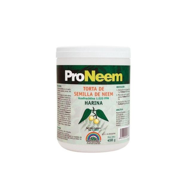 ProNeem Pie from Neem