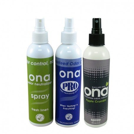Odor freshener Ona Spray