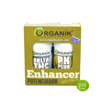 Bio Pack Potenciador Organik
