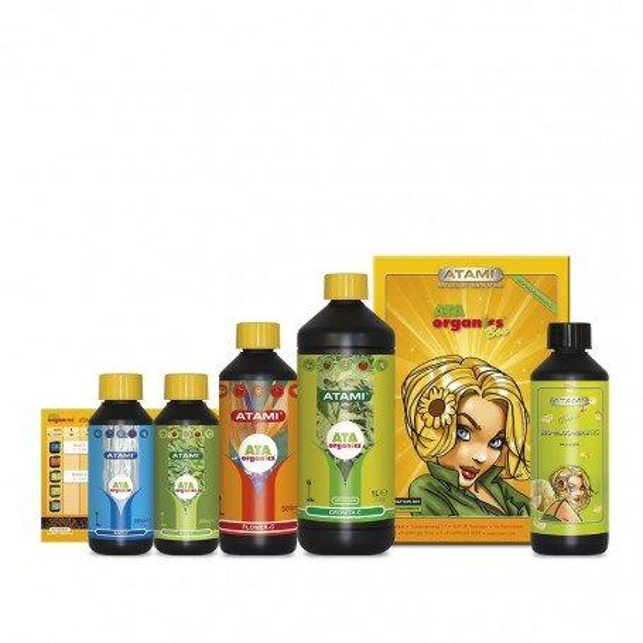 Ata Organics Box Bio-Bloombastic