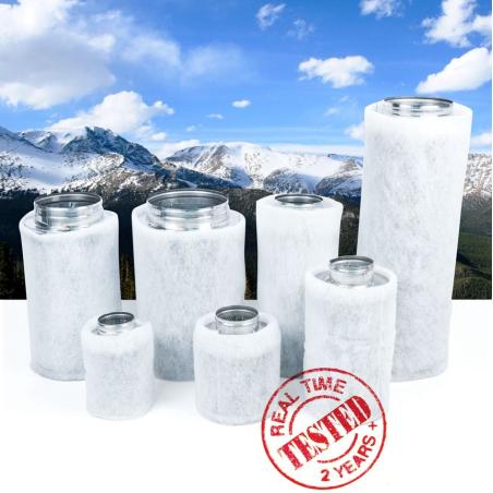 Filtro antiolor Mountain Air