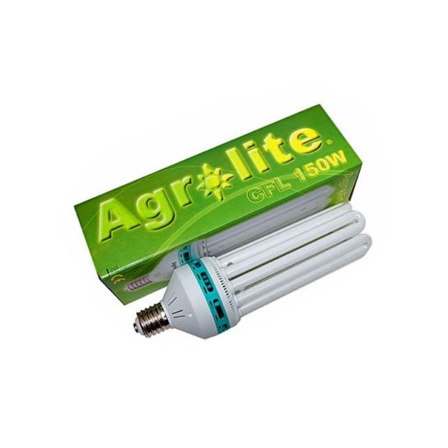 Bombilla bajo consumo Agrolite