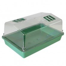 Propagator for cuttings