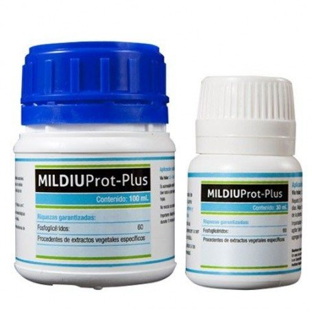 Mildiuprot Plus