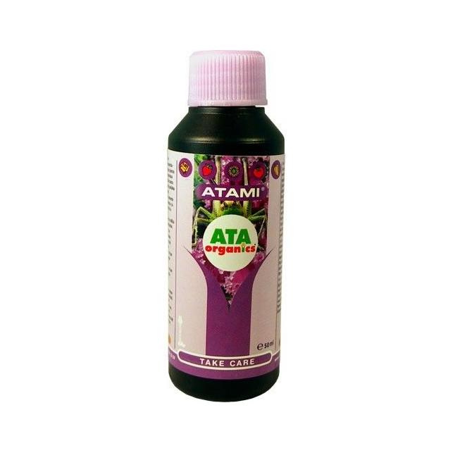 Take Care Ata Organics