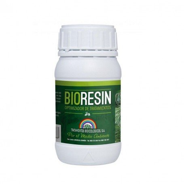 Trabe Bioresin - Biological Moisturizer - 250 ml
