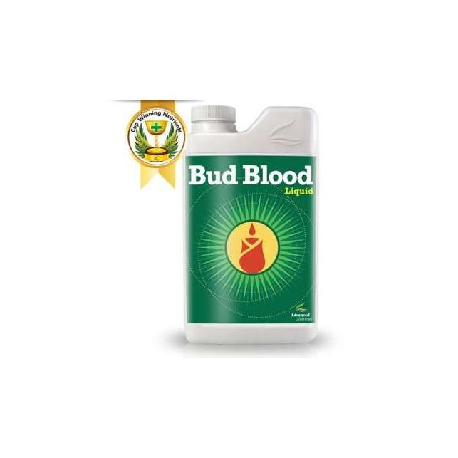 bud blood advanced nutrients engrais et pesticides. Black Bedroom Furniture Sets. Home Design Ideas