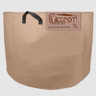 Pot Tex Pot Urban couleur sable