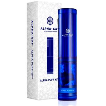 Alpha Puff Kit