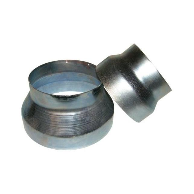 Acople Reducción Metal