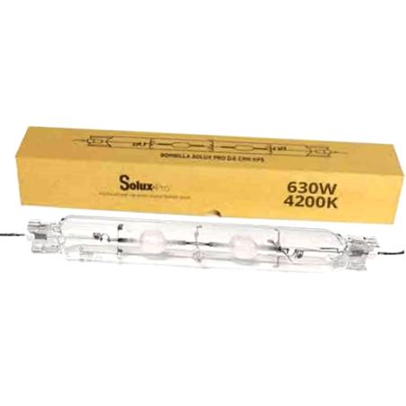 Solux PRO D.E LEC 630W Bulb