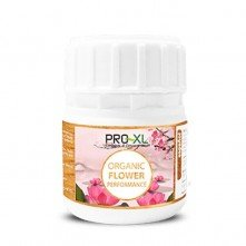 Organic Flower Performance Pro-XL