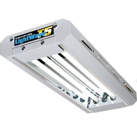 Kit LightWave T5