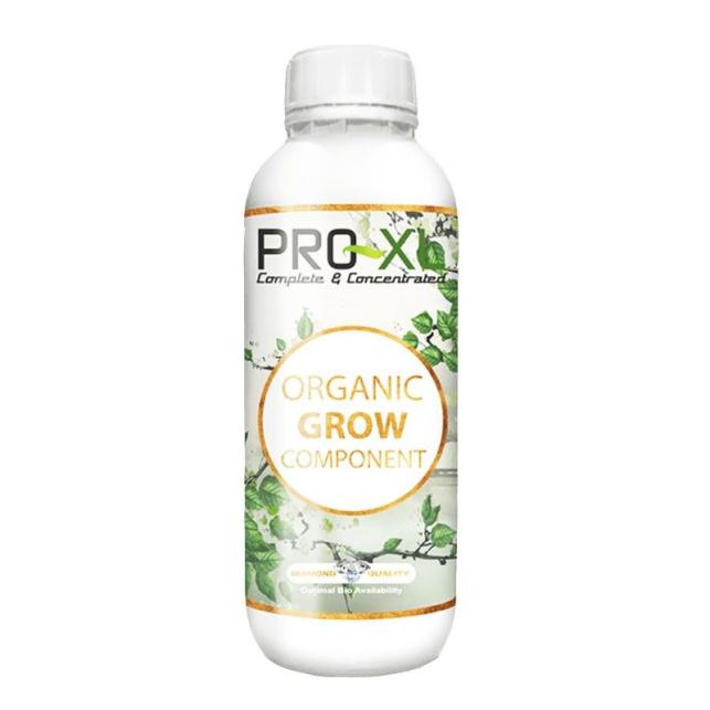 Grow Component Organic Pro-XL