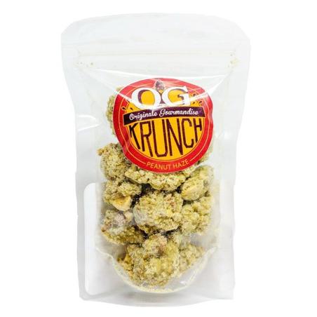 Bombones OG Krunch - Peanut Haze
