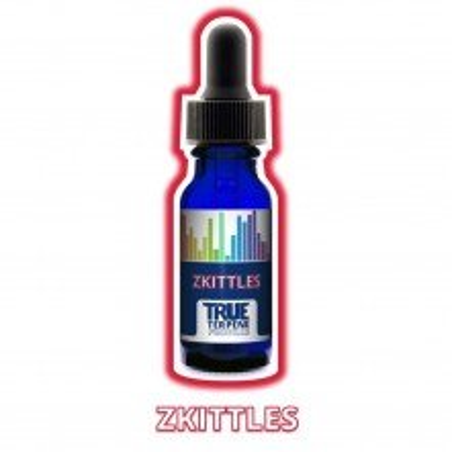 True Terpenes - Zkittles