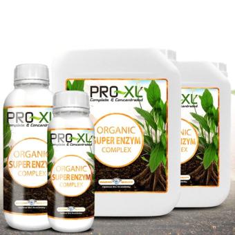 Organic Super Enzym Complex Pro-XL