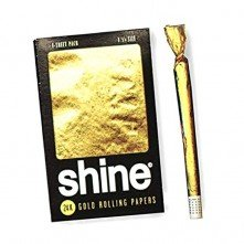 Papel Gold 24K Shine