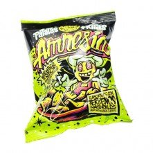 Hemp Chips - Amnesia
